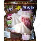 嘉嘉 - 牛肉大包