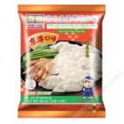 嘉嘉 - 猪肉韭菜鲜虾水饺