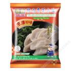 嘉嘉 - 猪肉荠菜水饺