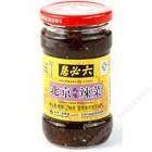 六必居 - 北京风味辣菜(瓶装)