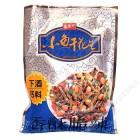 台湾产 盛香珍 - 小鱼干花生