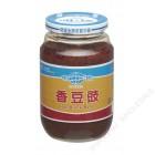明德 - 香豆豉