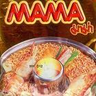 泰国产 妈妈 - 东方式酸辣浓汤虾味面(箱)