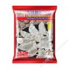 嘉嘉 - 香菇猪肉水饺