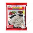 嘉嘉 - XO酱猪肉水饺
