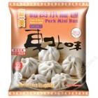嘉美 - 东北口味 猪肉小笼包