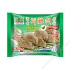 嘉嘉 - 速食鲜鸡肉煎饺
