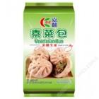 嘉嘉 - 全麦素菜包