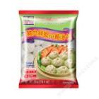 嘉嘉 - 猪肉鲜虾小笼包