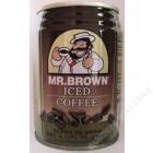 伯朗 - 冰咖啡(240ML)