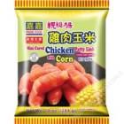嘉嘉 - 亲亲肠 / 鸡肉玉米