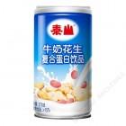 泰山 - 牛奶花生