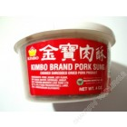 宝岛 - 肉酥(4OZ)