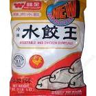 味全 - 水饺王系列 鸡肉水饺(595G)