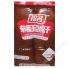 祖名 - 软香玉豆腐干(深色 500G)