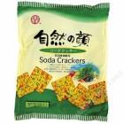 中祥 - 自然之颜 - 紫菜苏打饼干(310G)