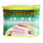 美国产 福字 - 金华火腿午餐肉(340G)