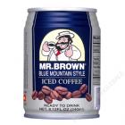 伯朗 - 蓝山调和冰咖啡