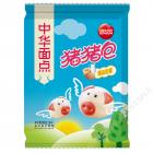 思念 - 猪猪包 / 蜜香红豆包