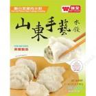 味全 - 山东手艺 - 酸白菜猪肉水饺