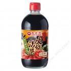 台湾产 万家香 - 火锅沾酱 日式鲣鱼口味(450毫升)