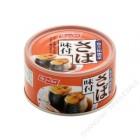日式 - 酱油鲭鱼块罐头