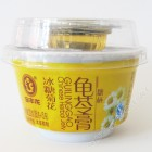 三钱牌  - 梧州龟苓膏(龙眼味 / 罐)