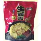 金粉 - 生面王---上汤龙虾味