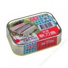 台湾产 同荣 - 味增秋刀鱼(罐)