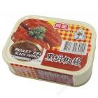 台湾产 同荣 - 黑胡椒鳗(灌装)