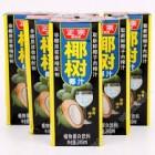 椰树 -  椰汁(箱)