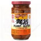 台湾产 金兰 - 香菇面筋(14 OZ)