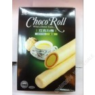 台湾产 义美 - 巧克力卷 ( 绿茶口味)