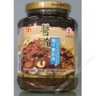 台湾产 华南酱道 - 梅干素扣肉(369克)