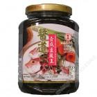 台湾产 华南酱道 - 壶地豆豉王(369克)