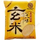 台湾产 非基因改造  米屋 - 台稉9號玄米(1.5 KG)