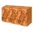 香港产 维他奶 - 麦精豆奶(6包装)