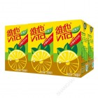香港产 维他 - 柠檬茶饮品(6包装)