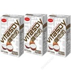 维他奶--椰子汁 豆奶(6包装)