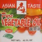 东之味 - 蔬菜油(48 FLOZ)