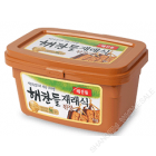韩亚 - 韩国传统豆瓣酱 / 500G
