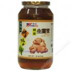 韩亚 - 蜂蜜 生姜蜜 / 1 公斤