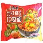 康师傅 - 西红柿鸡蛋打卤(量贩装五连包)