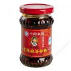 老干妈 - 香脆油辣椒(210G)