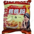 人人欢喜 - 核桃粉 三合一 24pkgs