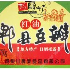 巧酿坊 - 红油郫县豆瓣(750克)