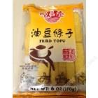 鸿昌隆 - 油豆条子 / 170g