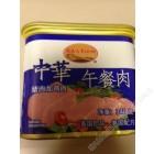 中华 - 午餐肉 / 猪肉+鸡肉 340G