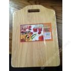 厨具 - 木制砧板