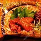 蜻蜓 - 红烧排骨面 (5 连包)